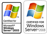 Windows Server Certified Hardware