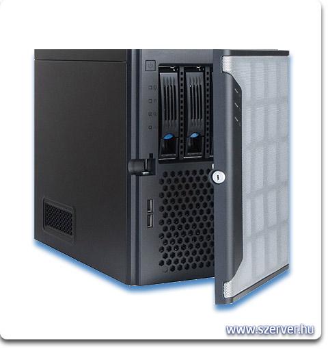 Intel E3-1200 microszerver