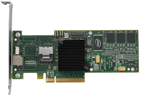 Intel Raid SRCSASLSi