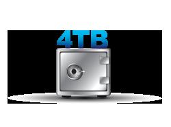 WD RaidEdition4 SATA-III HDD 1