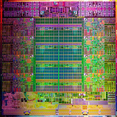 Intel E5 Xeon, Sandy Bridge-EP