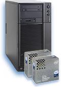 használt Intel szerver